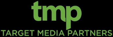 Target Media Partners Logo